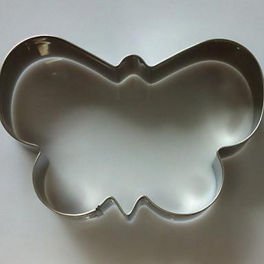 أدوات خبز ستانلس ستيل عازل للحرارة / المطبخ الإبداعية أداة بسكويت / لأواني الطبخ أدوات حلوى 1PC