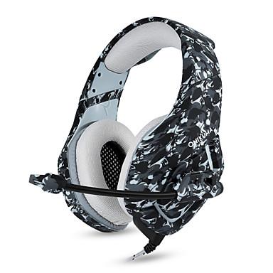 voordelige Gaming-oordopjes-Factory OEM Gaming Headset Kabel Gaming Neen Nieuw Design
