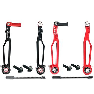 ieftine Frâne-Brațul cu braț lung V Aliaj din aluminiu Durabil Pentru Bicicletă șosea Bicicletă montană Ciclism