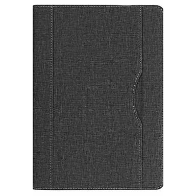 Θήκη Za Apple iPad (2018) sa stalkom Korice Jednobojni Tvrdo PU koža