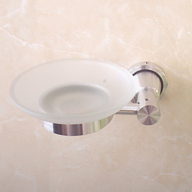 Sapun Posuđe & Nositelji New Design Suvremena Aluminijum 1pc Zidne slavine