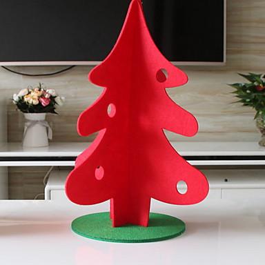 Božićna drvca Božićno drvce Netkano božićno drvce Noviteti Božićni ukras