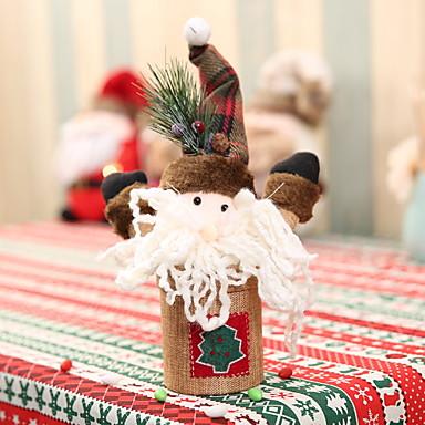 Darovi / Božićni ukrasi Predbožićna Netkana tkanina Noviteti Božićni ukras
