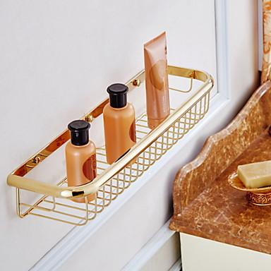 Badezimmer Regal Neues Design Moderne Messing 1pc ...