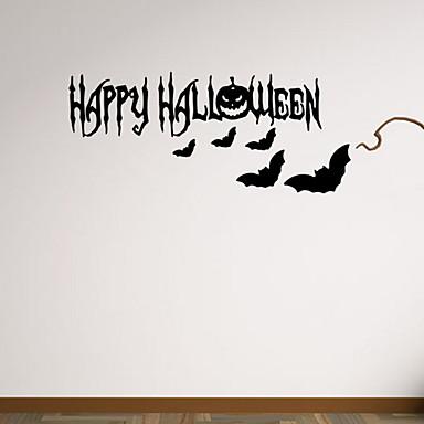 Dekorativne zidne naljepnice - Zidne naljepnice Halloween Trpezarija