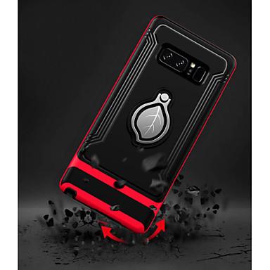Θήκη Za Samsung Galaxy Note 8 sa stalkom / Prsten držač Stražnja maska Oklop Tvrdo TPU