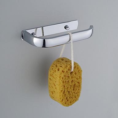 Držač toaletnog papira New Design / Multifunkcionalni Moderna Tikovina 1pc Zidne slavine
