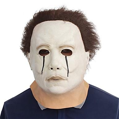 Odmor dekoracije Novogodišnji / Halloween Dekoracije Maske za Noć vještica Kreativan / Party / Ukrasno Obala 1pc