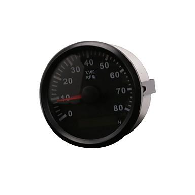 mls023 Motor Tahometar za Motori Sve godine Univerzális mjerilo Otporno na nošenje / brzinomjer