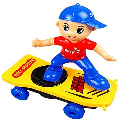 Igračke auti Vozila Slatko Mekana plastika PP + ABS Dječaci Djevojčice