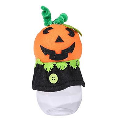 Odmor dekoracije Halloween Dekoracije Halloween Zabavni Ukrasno Bijela 1pc