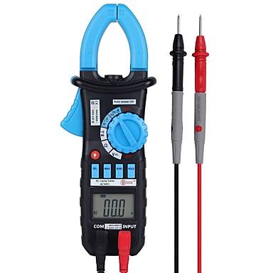 bside 600a dtgital AC strujni mjerač stezaljki acm01 multimetar indukcijski naponski alarm