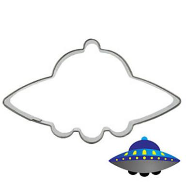 أدوات خبز ستانلس ستيل المطبخ الإبداعية أداة بسكويت / لأواني الطبخ أدوات حلوى 1PC