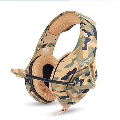 voordelige Gaming-oordopjes-Factory OEM Gaming Headset Bluetooth 4.2 Gaming Bluetooth 4.2 Stereo