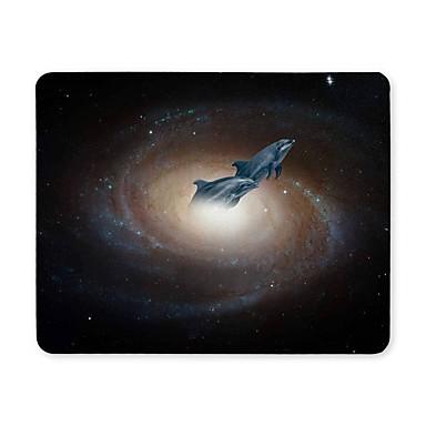 Factory OEM منصة الألعاب / لوحة الماوس الأساسية 22 cm مطاط Mousepad