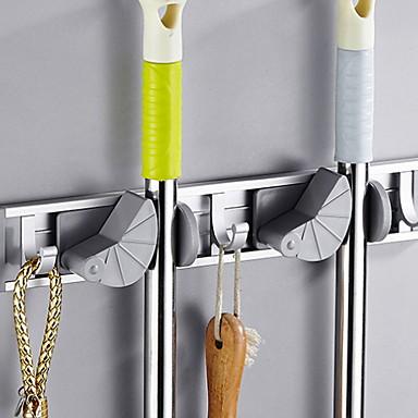 Kuka za ogrtač New Design / Cool Moderna Aluminijum 1pc Zidne slavine