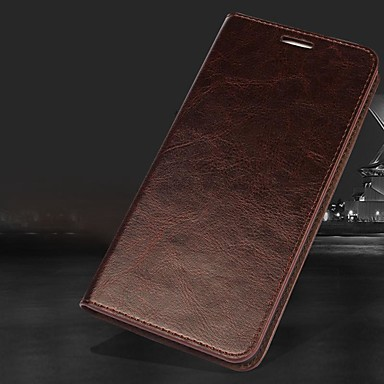 Θήκη Za Apple iPhone XS / iPhone XR / iPhone XS Max Novčanik / Utor za kartice / sa stalkom Korice Jednobojni Tvrdo prava koža