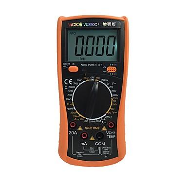 pobjednik vc890c pravi rms digitalni multimetar 20000uf kondenzator