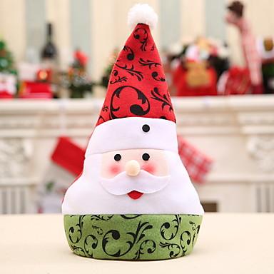 Božićni ukrasi Predbožićna Netkano Kvadrat Noviteti Božićni ukras
