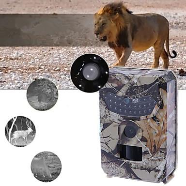 olcso Vadászruha-Vadászat Trail Camera / cserkészet Camera 3MP színes CMOS HD 1080P 940 nm 1280x960