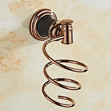 Sušila za kosu New Design / Cool Moderna Nehrđajući čelik / željezo 1pc Zidne slavine
