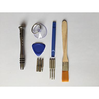 Krom vanadij čelik Popravak Apple Samsung 11 in 1 Tool Sets