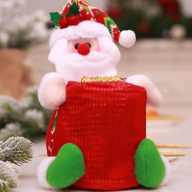 Božićni ukrasi Predbožićna Tekstil Noviteti Božićni ukras