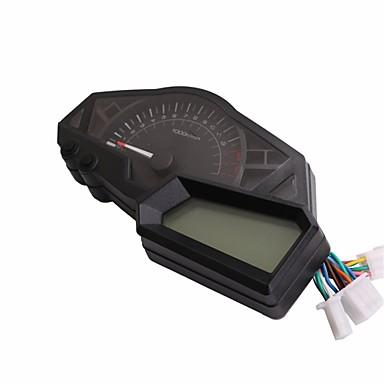MLS006 Motor Tahometar / Brzinomjer za Motori Sve godine Univerzális mjerilo brzinomjer