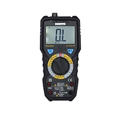 bside 600a ditgital AC strujni mjerač stezaljki acm01 plus indikatorski alarm multimetara