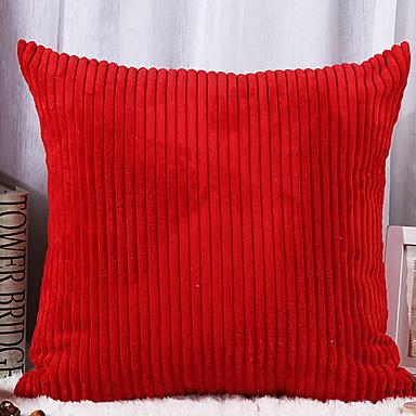 1 kom Polyester Navlaka za jastuk, Jednobojni Moderna Ležerne prilike