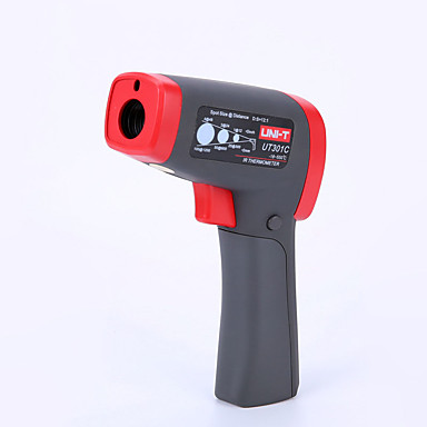 uni-t ut301c ručna infracrvena visoka preciznost mjerača industrijske temperature pirometra