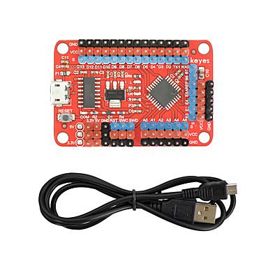 ključevi open source lgt8f328p kontrolna ploča kompatibilna s arduino razvojnim pločama / crvenom / zaštitom okoliša