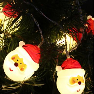 Ukrasna svjetla Odmor PVC Party Božićni ukras