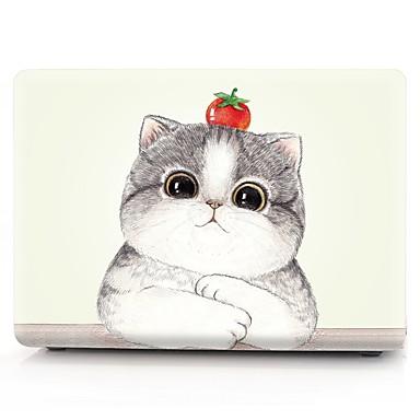 MacBook Slučaj Životinja plastika za New MacBook Pro 15