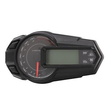 mls027 Motor Tahometar / Odometer / Brzinomjer za Motori Sve godine Univerzális mjerilo brzinomjer