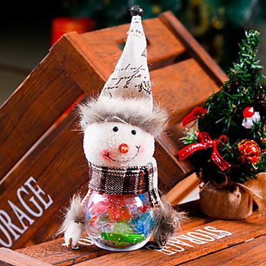 Ukrasi Predbožićna Tkanina / plastika / PVC Cartoon Toy Božićni ukras