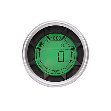 mls025 Motor Odometer / Brzinomjer za Motori Sve godine Univerzális mjerilo brzinomjer / Pravi kut