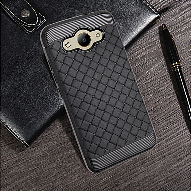 Θήκη Za Samsung Galaxy P8 Lite (2017) / Huawei Honor 9 Lite / Mate 10 Ultra tanko Stražnja maska Jednobojni Mekano TPU