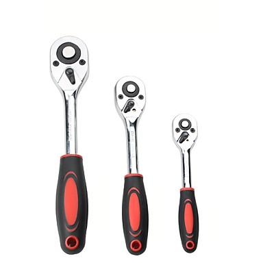 Krom Popravak kuće / za popravak automobila 3-in-1 Tool Sets