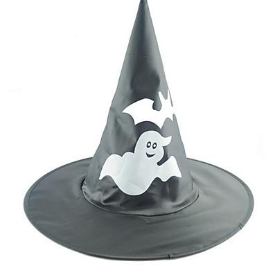 Odmor dekoracije Halloween Dekoracije Halloween Zabavni Cool Crn 1pc