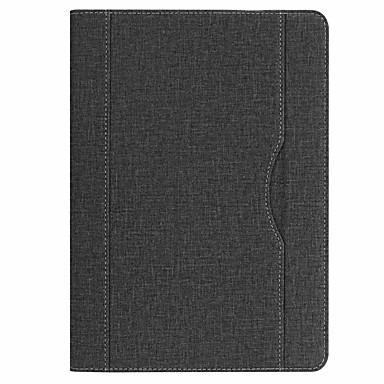 Θήκη Za Apple iPad Air sa stalkom Korice Jednobojni Tvrdo PU koža