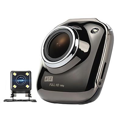 M800+ 720p / 1080p Mini / New Design / Cool Auto DVR 170 stupnjeva Široki kut 5.0 MP CMOS 1.5 inch LCD Dash Cam s Night Vision / Mod za parkiranje / Ugrađeni mikrofon Ne Car Recorder