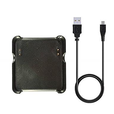 شاحن للحائط شاحن يو اس بي USB مخرجUSB 1 0.7 A DC 5V إلى Vivoactive