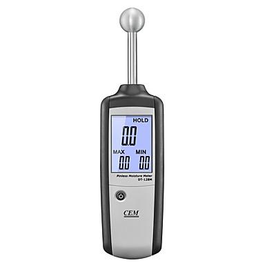 cem dt-128m tester vlažnosti / drvo gipsa cementa / induktivni mjerač vlage bez kontakta