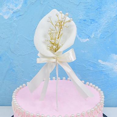 أدوات خبز 120g / m2 البوليستر الإمتداد حك المطبخ الإبداعية أداة / عيد ميلاد لكعكة حلوى ديكور 1PC