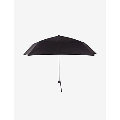 boy® Tekstil / Nehrđajući čelik / Posebna materijala Sve Slatko / Kreativan / New Design Sklopivi kišobran