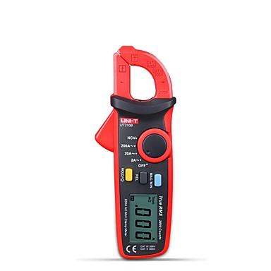 uni-t ut210b profesionalni digitalni automatski raspon ncv stezaljka mjerača struje