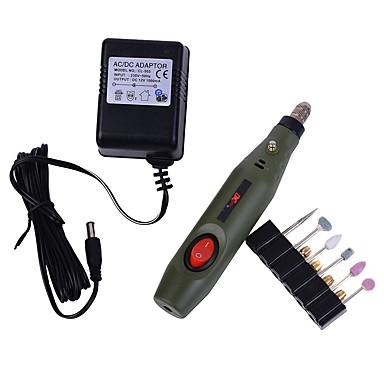 Electromotion električni alat Električni Električni brusilik 1 pcs