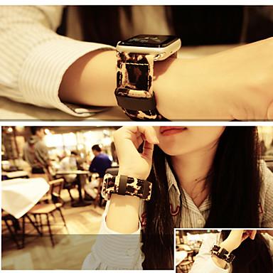 Pogledajte Band za Apple Watch Series 5/4/3/2/1 Apple Kožni remen Prava koža Traka za ruku