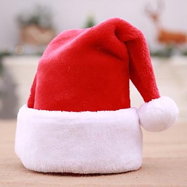 Božićni ukrasi Predbožićna Flanel Noviteti Božićni ukras